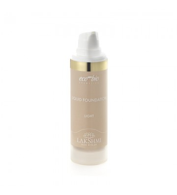 Liquid Foundation Light - 1