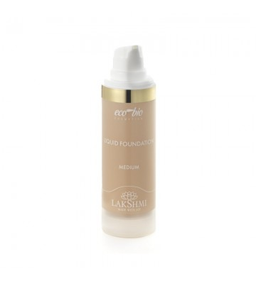 Liquid Foundation Medium - 1