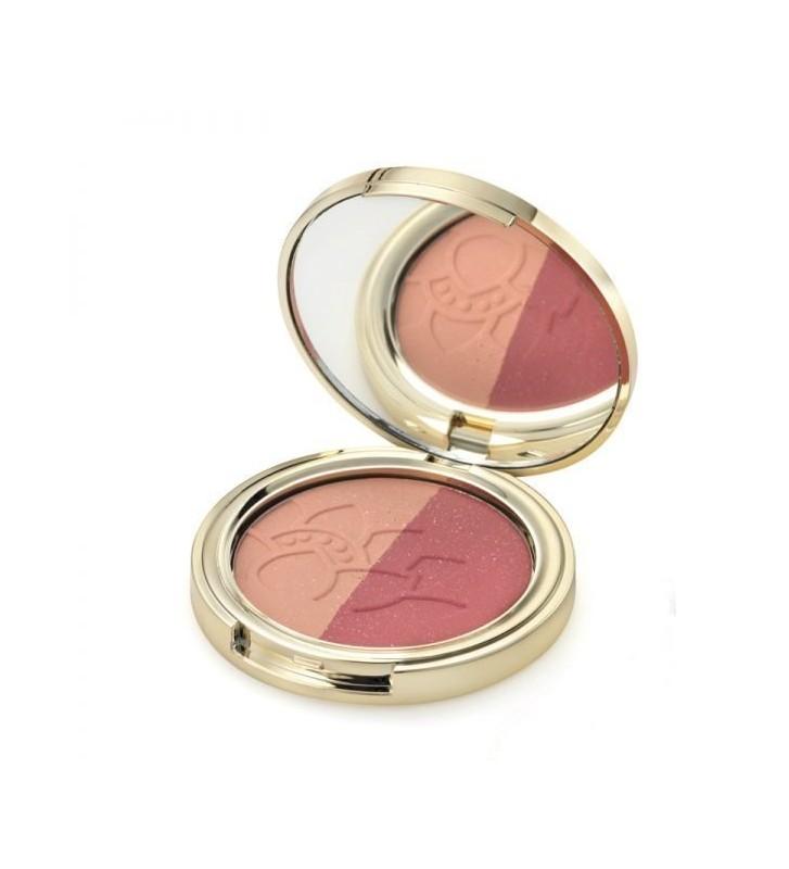 Compact Blush Fresh Peach - 1