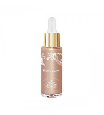 Liquid Glow Fresh Cinnamon - 1
