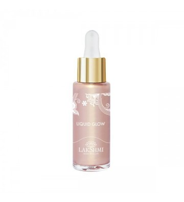 Liquid Glow Rose Blossom - 1