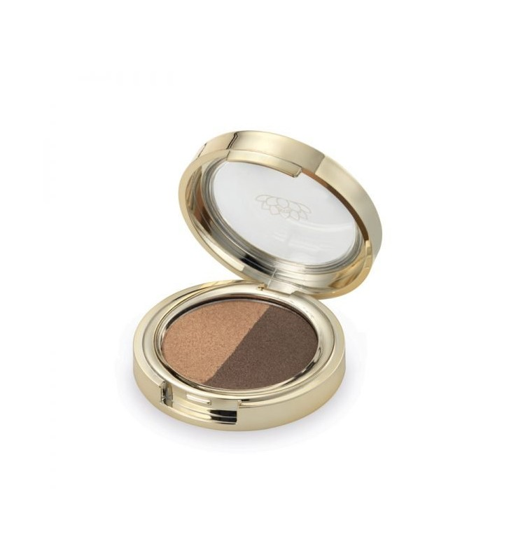 Duo Eyeshadow Gold Sand - 1