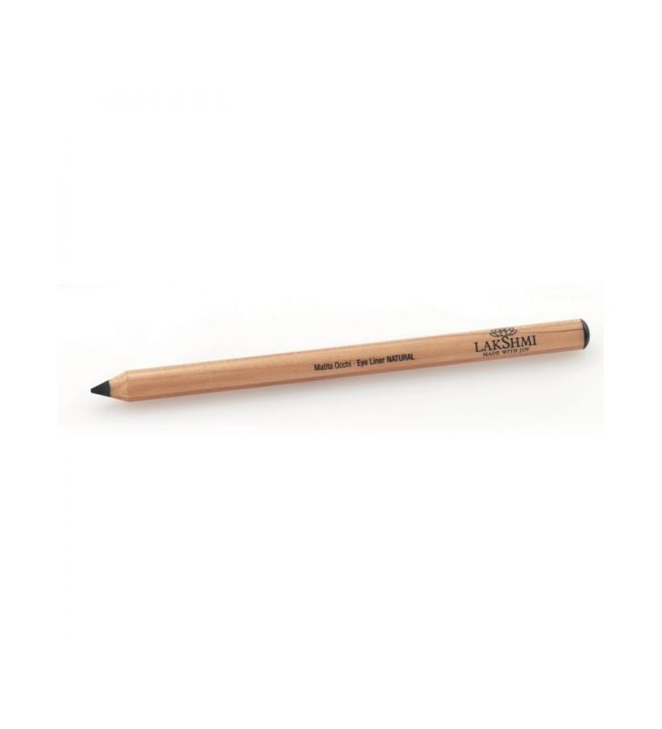 Eyeliner Pencil Black - 1