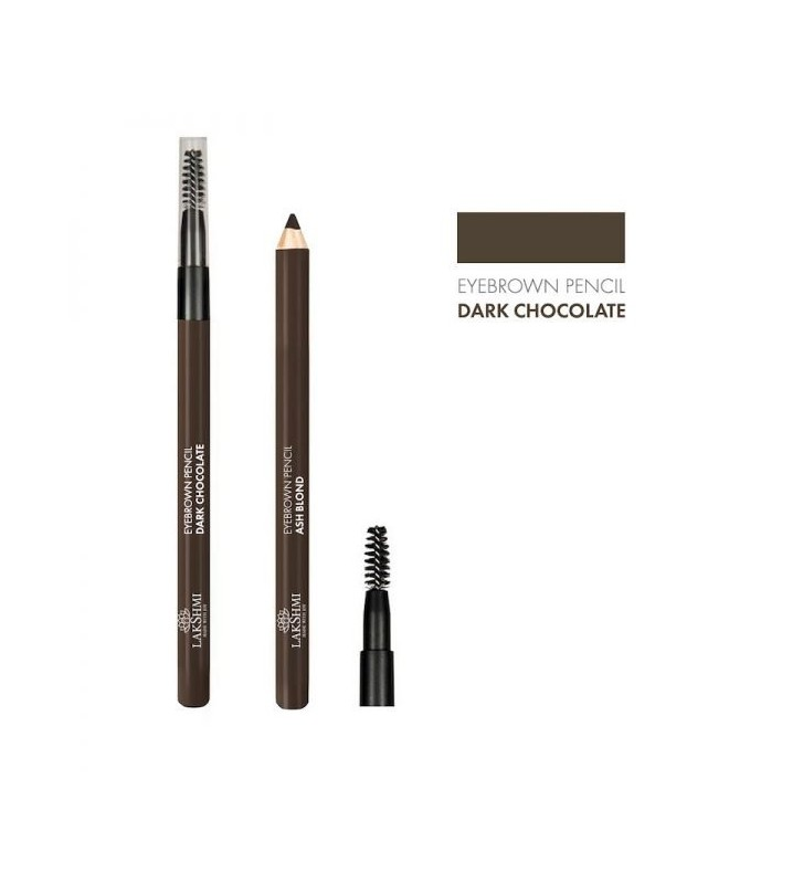 Eyebrow Pencil Dark Chocolate - 1