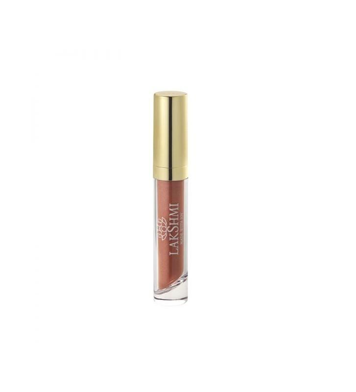 Liquid Lip Mat Marygold - 1