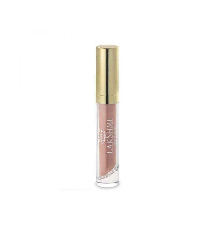 Lipgloss Shiny Peach - 1