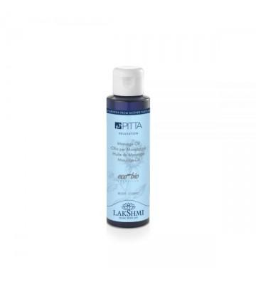 Pitta Massage Olie - 1