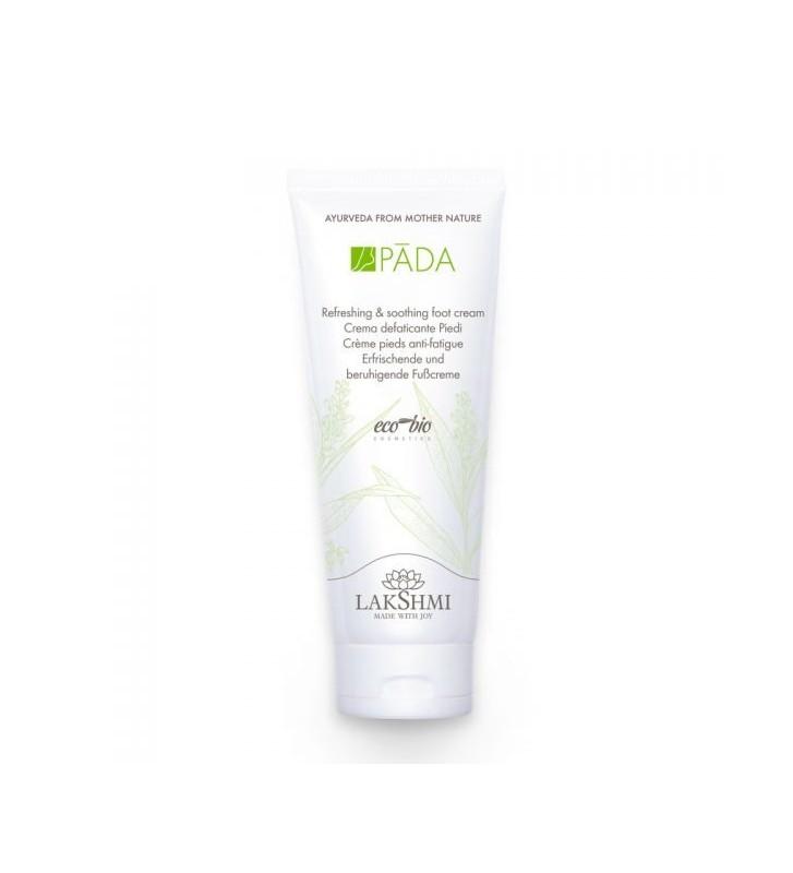 Refreshing & Soothing Foot Cream - 1