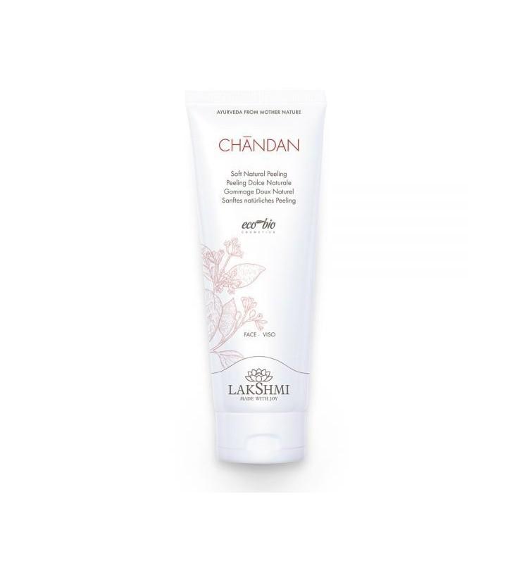 Chandan Soft Natural Peeling - 1