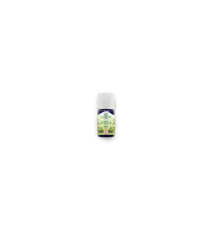 Synergie Healing & Protect - 1