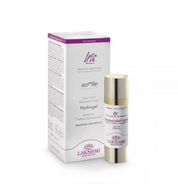 Iris Relief Hydrogel - 1