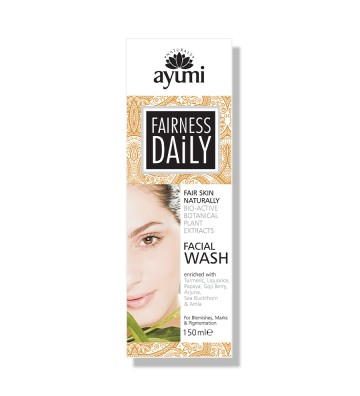 Fairness Daily Face Wash - 1