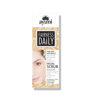 Fairness Daily Face Scrub - 1
