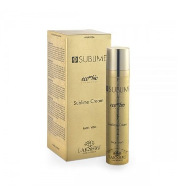Sublime Linfactive Cream - 1