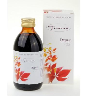 Tisama Depur Digest - 1