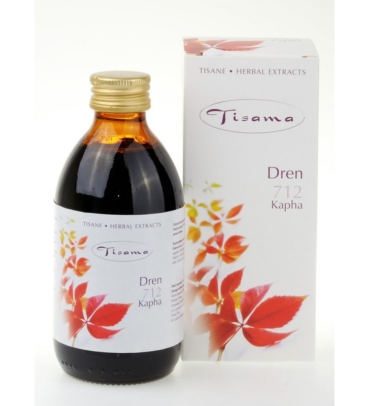 Tisama Dren Kapha 712 - 1