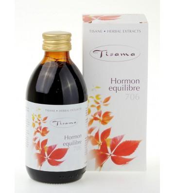 Tisama Hormon Equilibre Anti Age 706 - 1