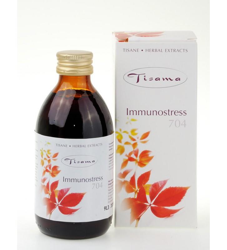 Tisama Immunostress 704 - 1