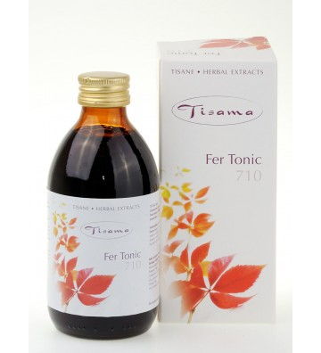 Tisama Tonic Energy 710 - 1