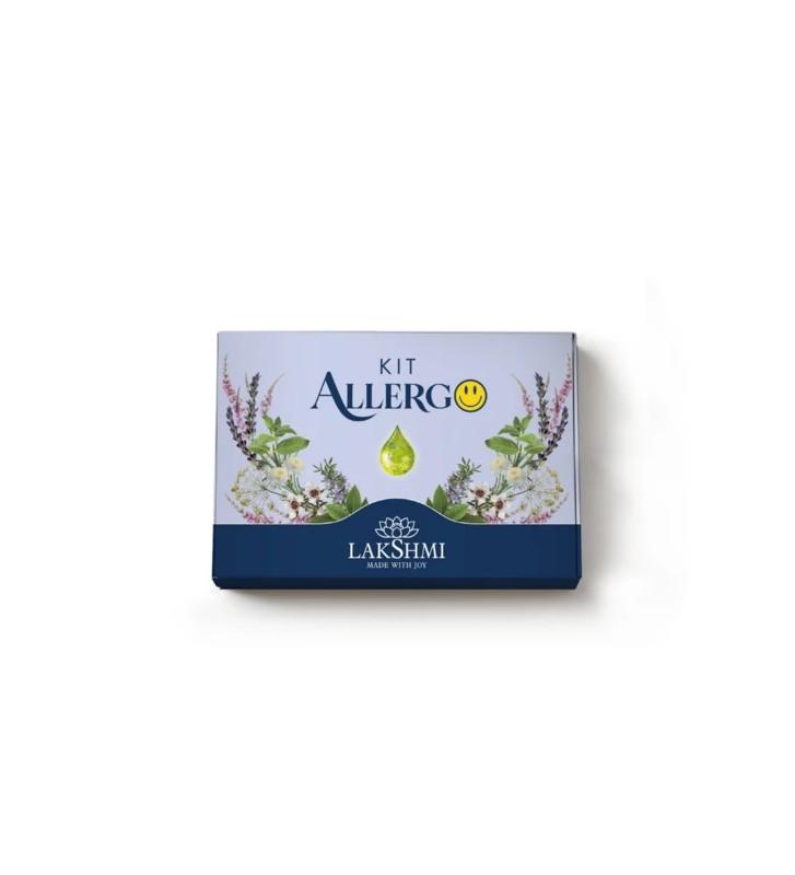 Anti Allergie Kit - 1