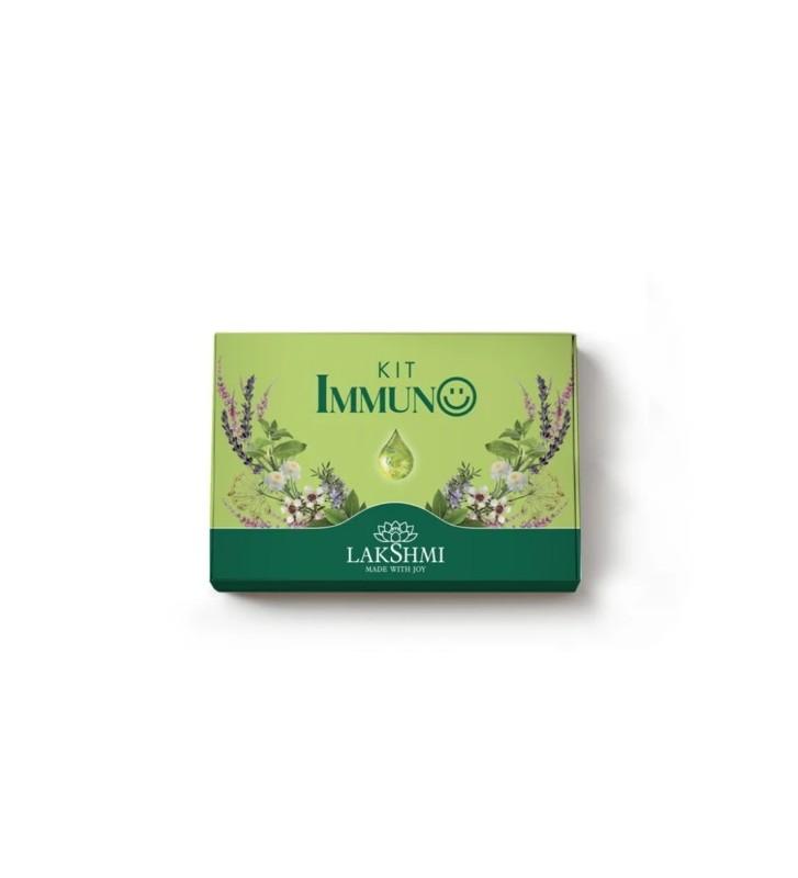 Immuno Kit - 1