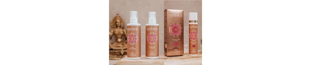 Anti Age - Producten voor de Rijpere Huid