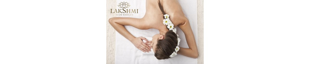 LakShmi Holistic Body Rituals
