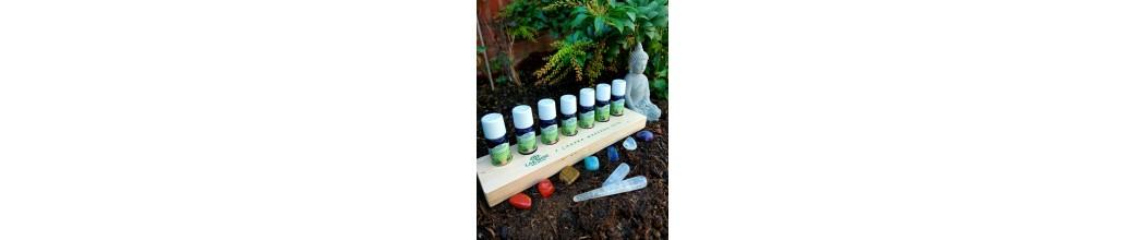 Aromatherapie - De Kracht Van De Natuur