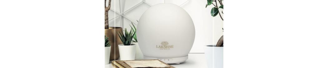 LakShmi - Gecombineerde Essentiële Oliën