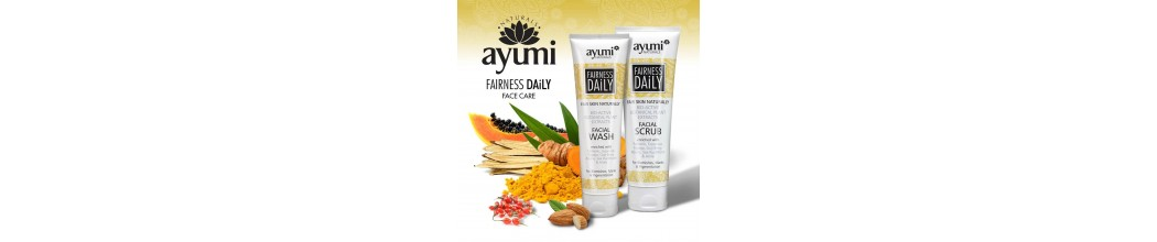 Ayumi Fairness Daily