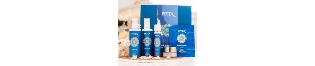 Pitta - Productlijn voor de Normale tot Gevoelige Huid